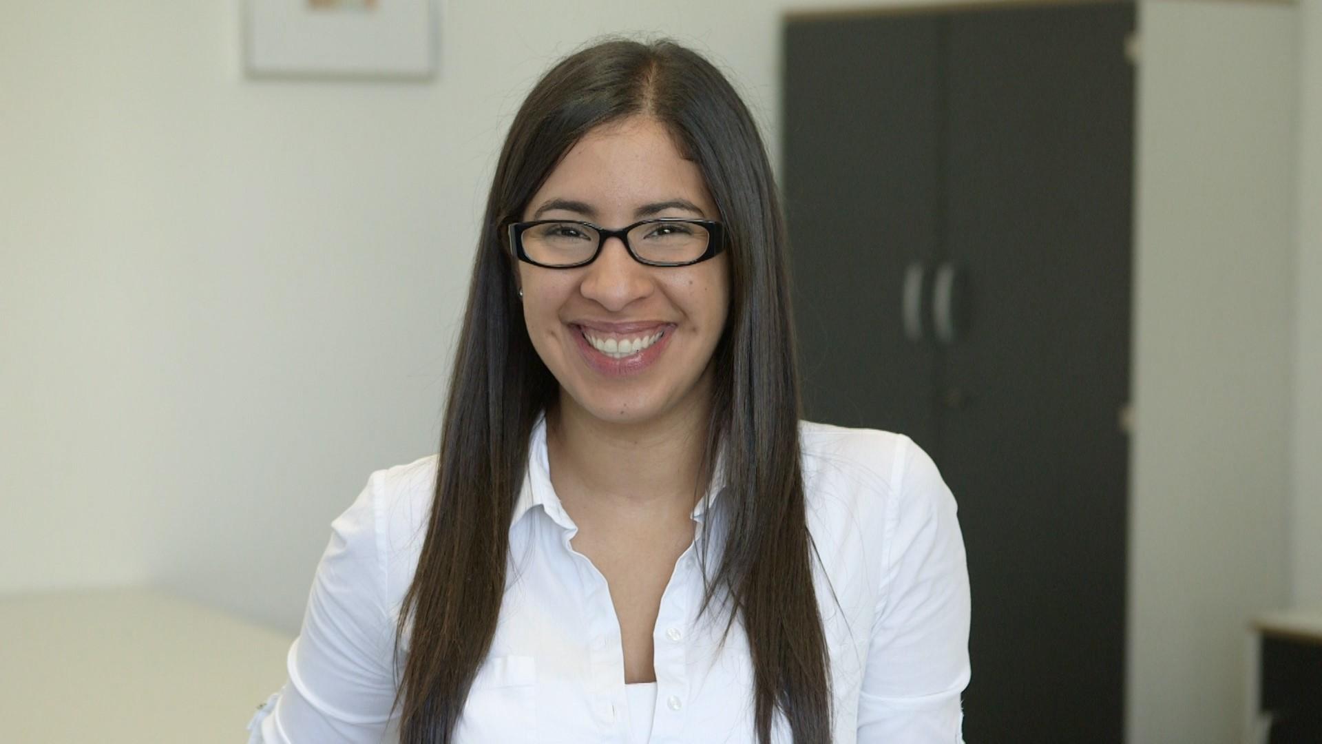 Mary Rivas